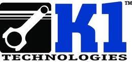 K1 Technologies 032CJ17150- Mitsubishi 2G 4G63 / 4G64 7 Bolt