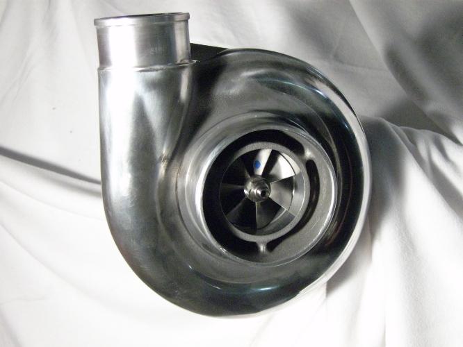 Bullseye Power S364
