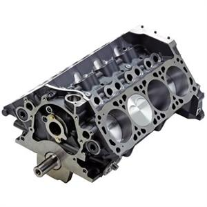 DART SHP Based 302 / 363 Race Short Block - Rated to 1200 HP
